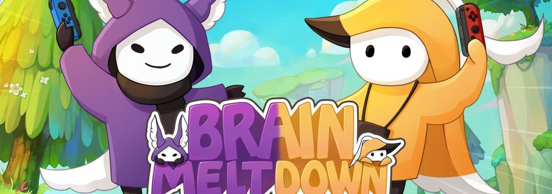 Switch BrainMeltdown IntoDespair 01
