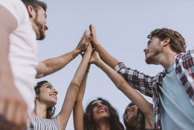 11 - The Power of Peers: How Support Groups Can Help Beat Alcoholism