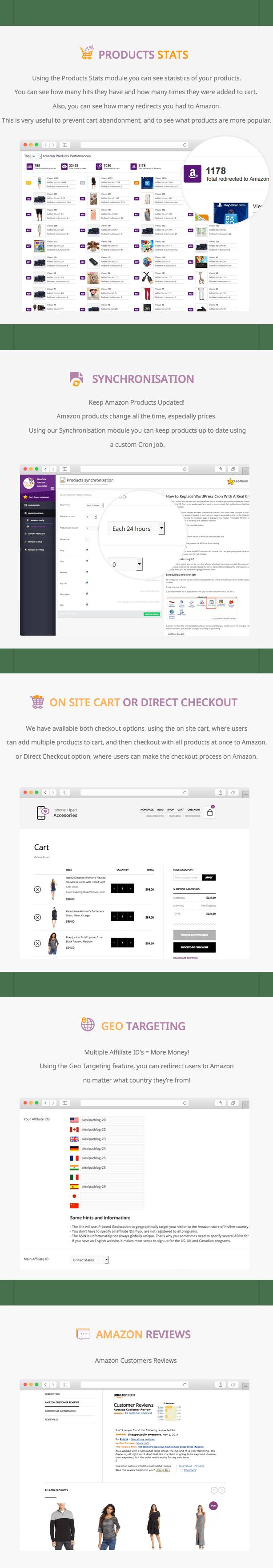 WooCommerce Amazon Affiliates - WordPress Plugin - 49