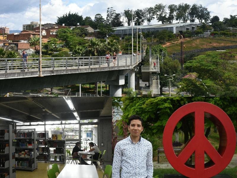 Bibliotecas Públicas de Medellín