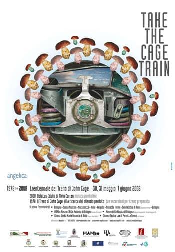 Poster - lorem ipsum, 2008 - aaa art angelica