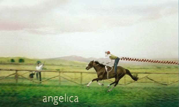 Angelica festival di musica internazionale 2000