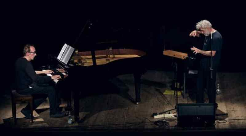Marco Dalpane e Vincenzo Vasi