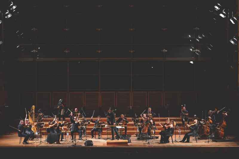 La Toscanini (Foto di Luca Pezzani)