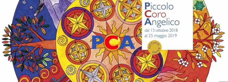 Piccolo Coro Angelico 2018/2019