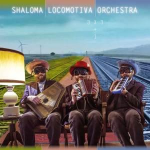 Shaloma Locomotiva - IDA 044