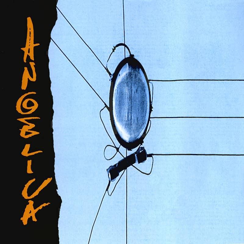 Angelica 1992