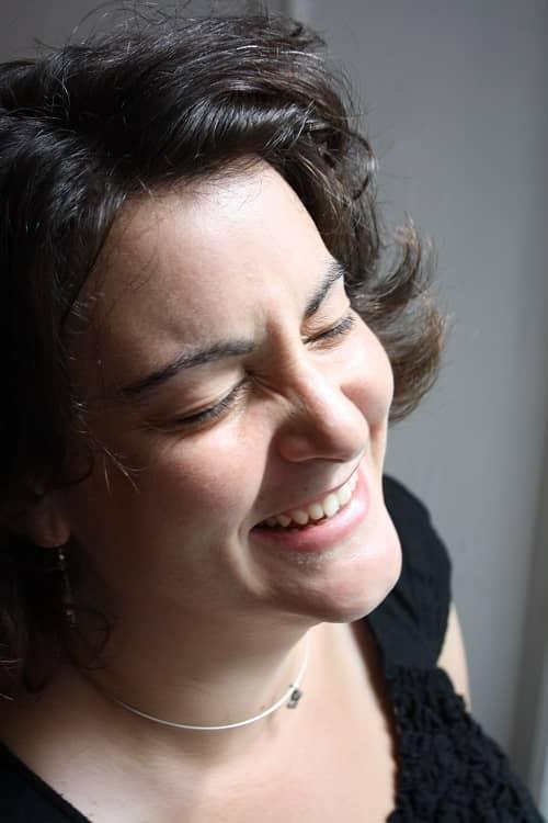 Cassandra Miller (photo by Amy Horvey)