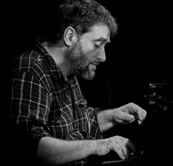 Denis Chouillet (Photo by Jeff Humbert)