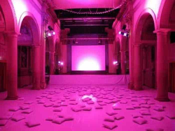 dream house teatro san leonardo