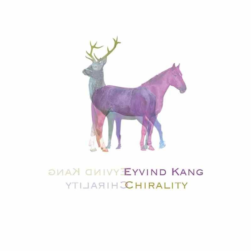 ida 037 – Eyvind Kang – CHIRALITY