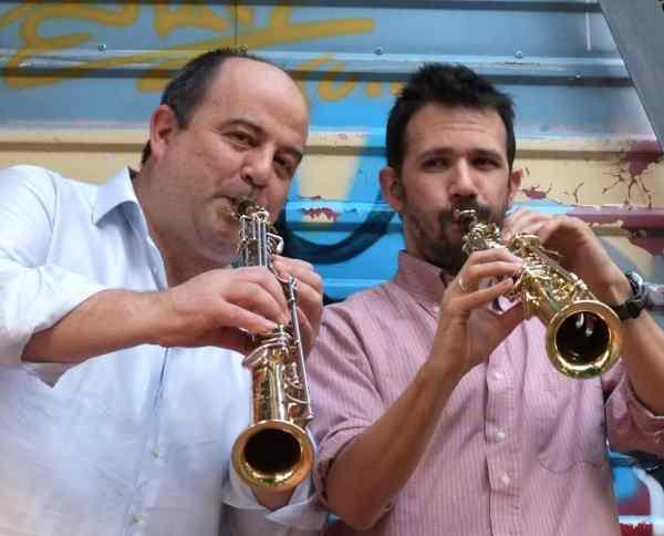 Michele Selva e Gianpaolo Antongirolami