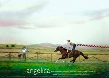 Poster - Festival AngelicA 10, 2000 - aaa art angelica