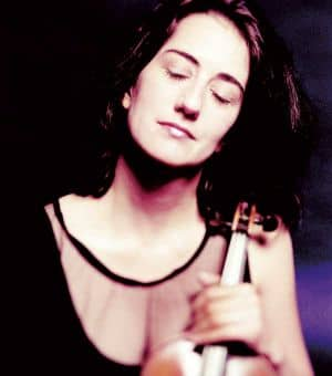 Monica Germino (Photo by Marco Borgreve)