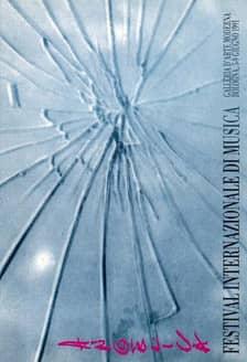 AngelicA 1 - Festival Internazionale di Musica - 1991