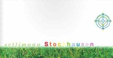AngelicA 14 - Concerti Contemporanei: Karlheinz Stockhausen – 2004