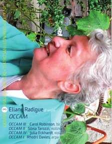 AngelicA 22 - Festival Internazionale di Musica - Eliane Radigue - 2012