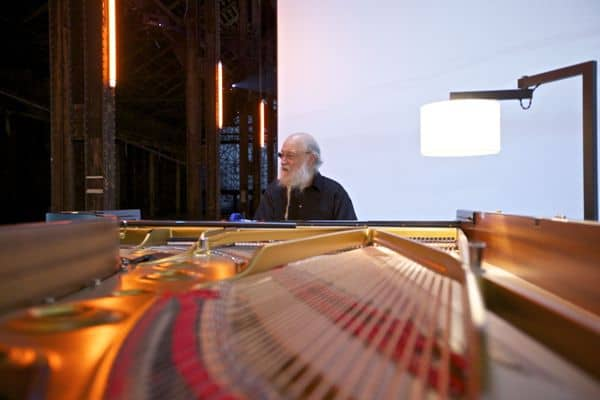 2012-10-20 Doug Aitken/LuMA Arles