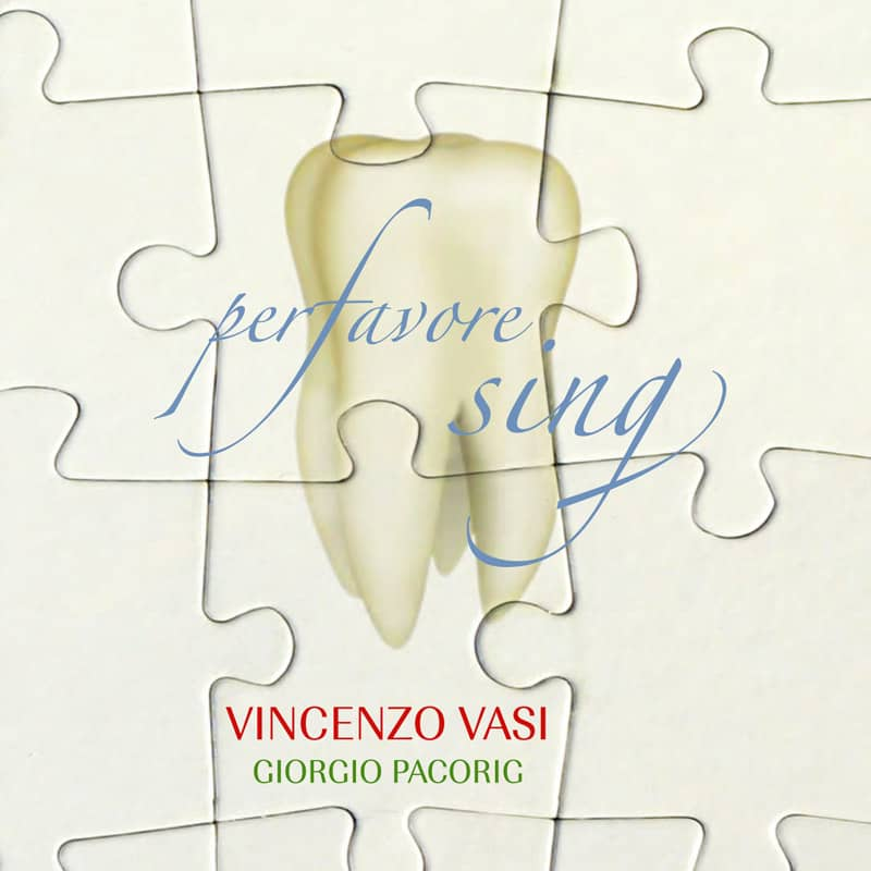 Vincenzo Vasi - Perfavore Sing