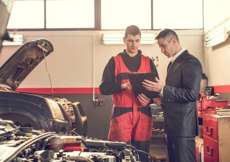 Planning For Auto Maintenance And Repair Costs Aaa Approved Auto Repair Article