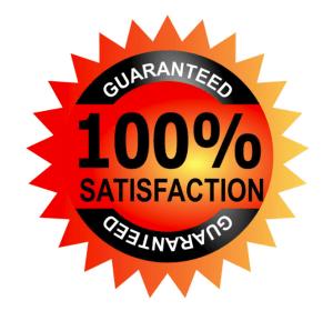 Guaranteed notary satisfaction