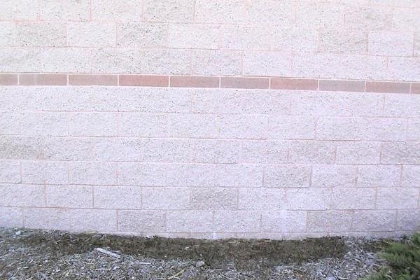 Graffiti Removal – Various Surfaces