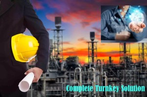 Turnkey Solution for Business A complete turnkey project management