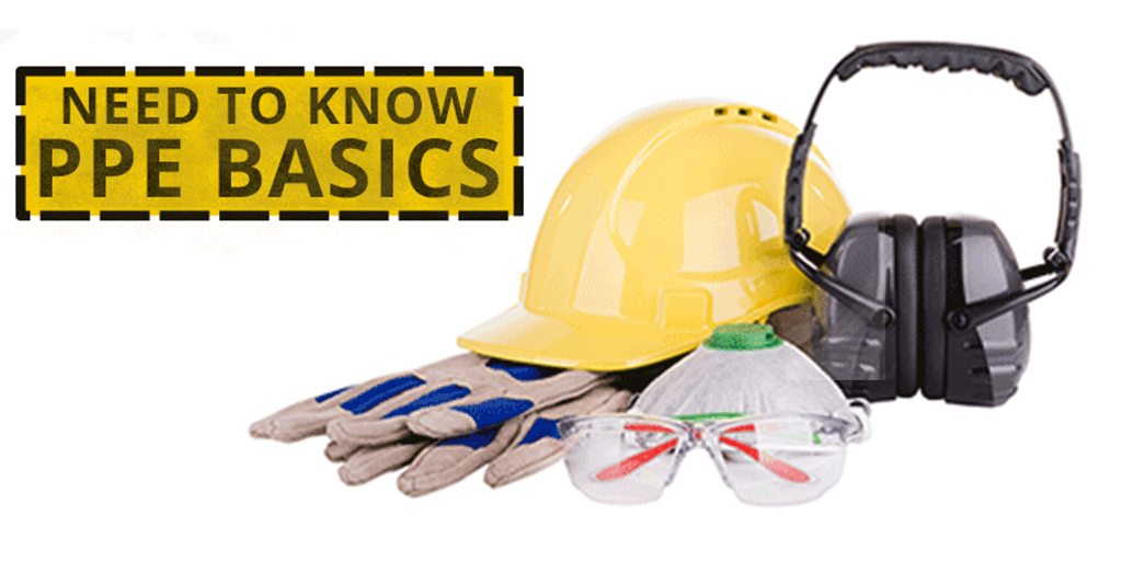 Need To Know Ppe Basics Aaa Business Supplies Amp Interiors