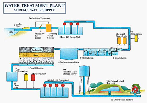 Diagrams Koi Pond Filtration System
