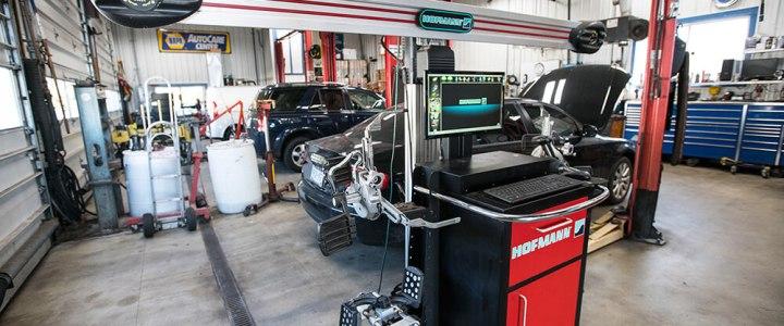 Automobile Repair Services In Delavan Quick Car Oil Change