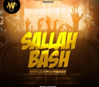 Kwadwo Nkansah 'LilWin' readies for 'Sala Bash' with Friends this June