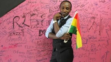 Photo of George Quaye No Longer PR Person For Ghana Music Awards