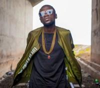 Eye Judah Bags Home Nomination At Ghana-Naija Showbiz Awards