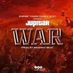 Jupitar – War (Prod. By Brainy Beat)