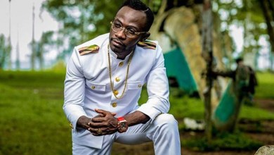 Photo of Okyeame Kwame Endorsed Ayesem: Fante Rap King