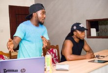Photo of Edem and Elorm Beenie hold 2nd successful Music Workshop – PHOTOS