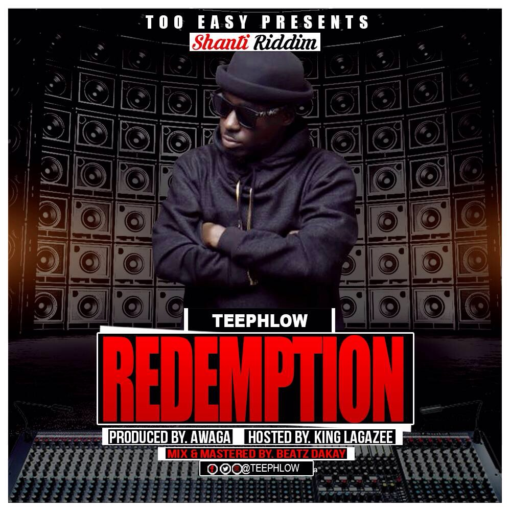 LYRICS: TeePhlow Redemption