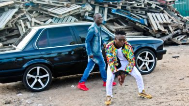 Photo of Afro beats sensation DXD is set to drop official video for Atsumaamekodey