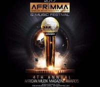 AFRIMMA Awards 2017 Nominees – Full List