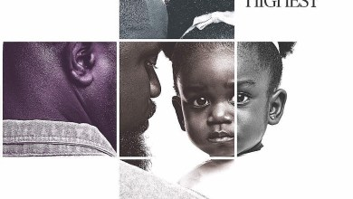 Photo of SARKODIE UNVEILS COVER AND TRACKLIST FOR HIS 5TH STUDIO ALBUM