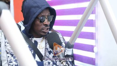 Photo of Shatta Wale responds to Samini's diss
