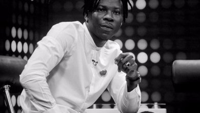 Photo of Stonebwoy requests to meet Akufo-Addo after Shatta Wale's visit
