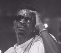 Even Wizkid is aware I can't be walked over – Shatta Wale replies Nigerians