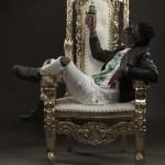 Shatta Wale – Oluwa is my Boss (Prod. By WillisBeatz)