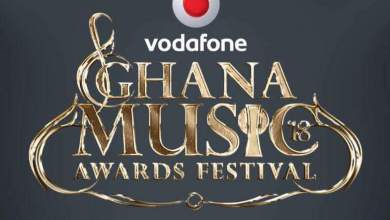 Photo of 2018 GHANA MUSIC AWARDS NOMINATIONS UNVEILED