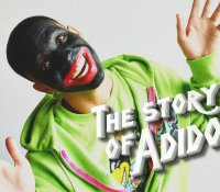 LYRICS: Pusha-T – The Story of Adidon