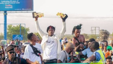 Photo of Tamale Mayor bans musical concerts following death of 8 Fancy Gadam fans
