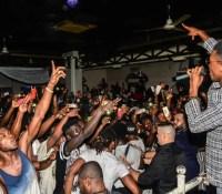 Kofi Kinaata shuts down Italy on second concert of Europe Tour 2018 – PHOTOS