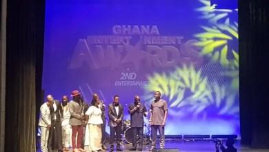 Photo of Full list of winners at 2018 Ghana Entertainment Awards