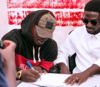 POSSY B RECORDS SIGNS JAYPEE TO THE RECORD LABEL